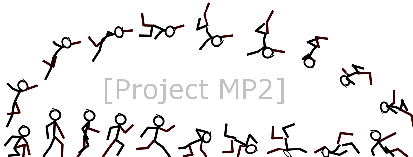 Project MP2 Title Image